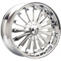 Диск Falken Wheels Atlantic City chrome