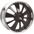 Диск Falken Wheels Aviator black