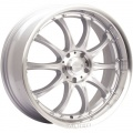 Диск Falken Wheels Circuit Spec silver
