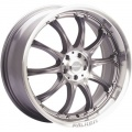 Диск Falken Wheels Circuit Spec gun metal