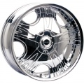 Диск Falken Wheels Executive chrome