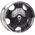 Диск Falken Wheels Executive black