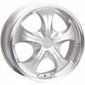 Диск Falken Wheels Explicit silver