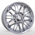 Диск Storm Wheels A-202 chrome