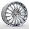 Диск Storm Wheels A-205 chrome