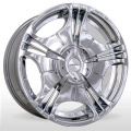 Диск Storm Wheels A-207 chrome
