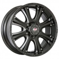 Диск MKW Avenue-531 matt black