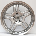 Диск WSP Italy W728 AMG II Venice Silver Polished
