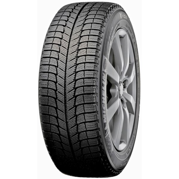 «имн¤¤ шина Michelin X-Ice XI3 195/55 R15 89H - фото 10