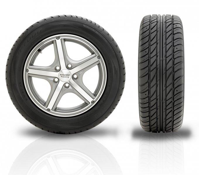 Автомобильная резина Nokian и Ohtsu – соотношение безупречности качества и гарантий надежности управления