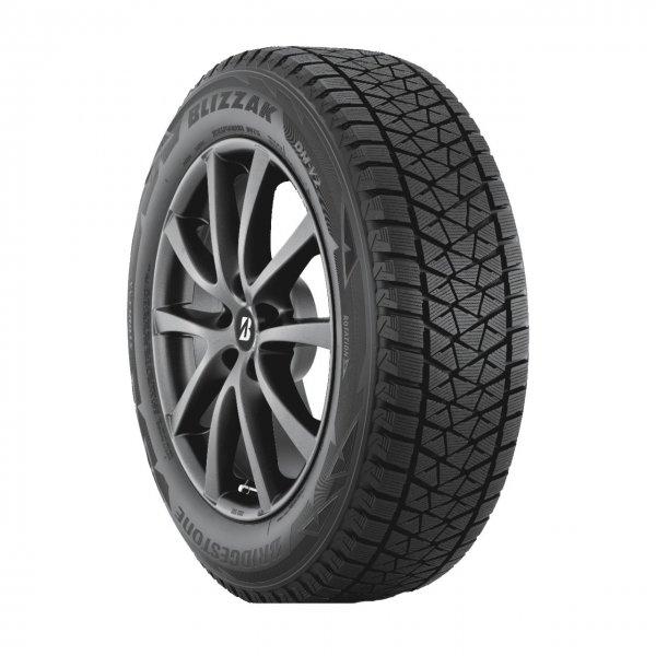 Bridgestone blizzak dm-v2 отзывы
