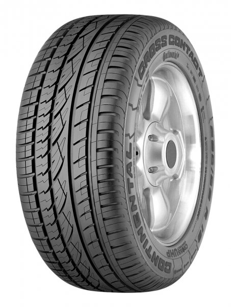255/45 R19 [100] V Conti Cross Contact UHP MO - CONTINENTAL