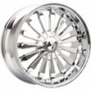 Шина Falken Wheels Atlantic City chrome