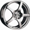 Шина Racing Wheels H-125 HS